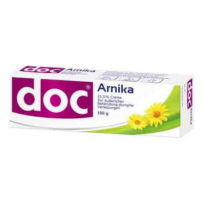 Doc Arnika Creme  bei apo.com bestellen