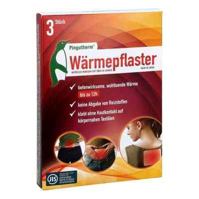 Pingutherm flex Wärmepflaster  bei apotheke-online.de bestellen