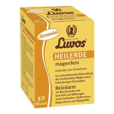 Luvos Heilerde magenfein in Beuteln  bei apo.com bestellen