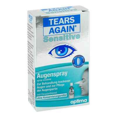 Tears Again Sensitive Augenspray  bei apo.com bestellen