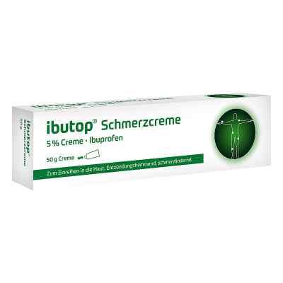 Ibutop Schmerzcreme  bei apotheke-online.de bestellen