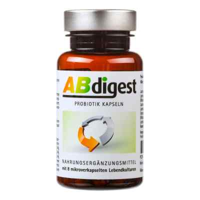 Abdigest Probiotik Kapseln  bei apotheke-online.de bestellen