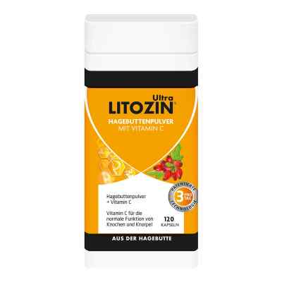 Litozin Ultra Kapseln  bei vitaapotheke.eu bestellen