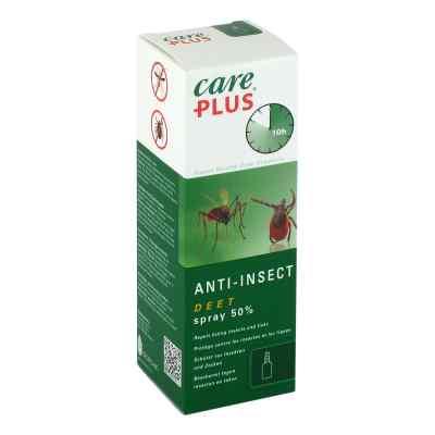 Care Plus Anti Insect Deet Spray 50%  bei apo.com bestellen