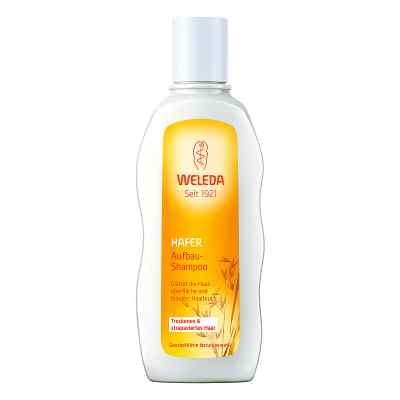 Weleda Hafer Aufbau-shampoo  bei vitaapotheke.eu bestellen