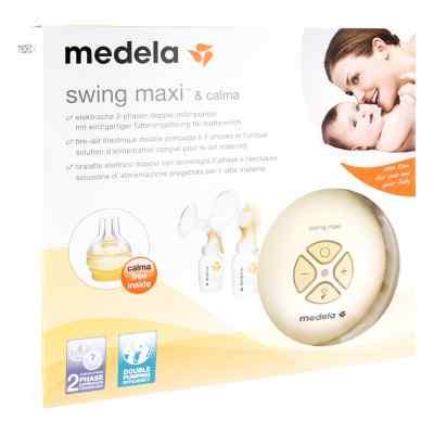 Medela Milchpumpe Swing maxi  bei apo.com bestellen