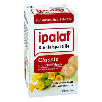 Ipalat Halspastillen classic  bei apo.com bestellen