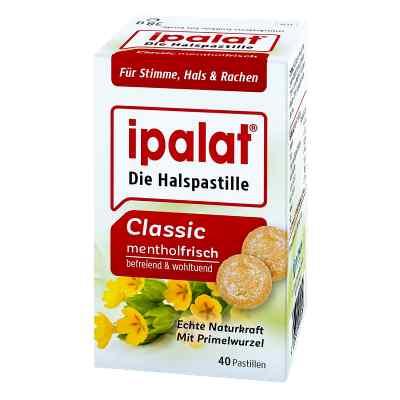 Ipalat Halspastillen classic  bei apotheke-online.de bestellen