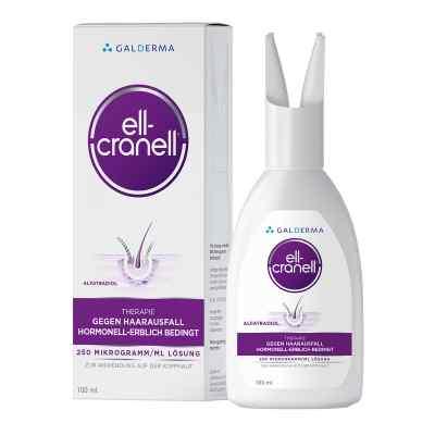 Ell-Cranell 250 Mikrogramm/ml  bei vitaapotheke.eu bestellen