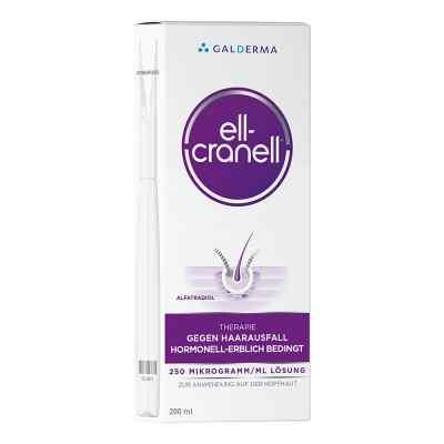 Ell-Cranell 250 Mikrogramm/ml  bei apo.com bestellen