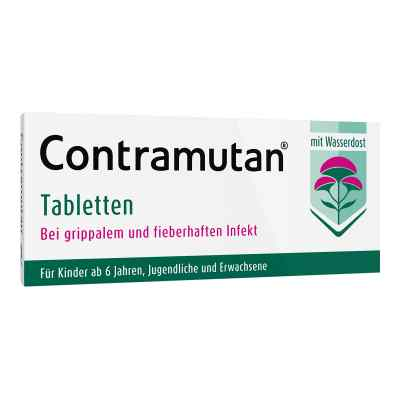 Contramutan Tabletten  bei apo.com bestellen