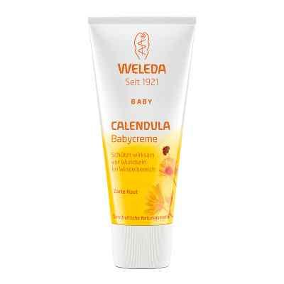 Weleda Calendula Babycreme classic  bei vitaapotheke.eu bestellen
