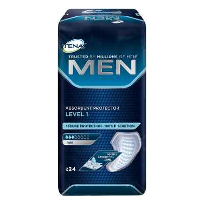 Tena Men Level 1 Einlagen  bei apotheke-online.de bestellen
