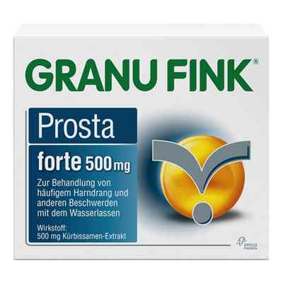 GRANU FINK Prosta forte 500mg  bei apo.com bestellen