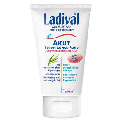 Ladival Akut Apres für das Gesicht Gel  bei apotheke-online.de bestellen