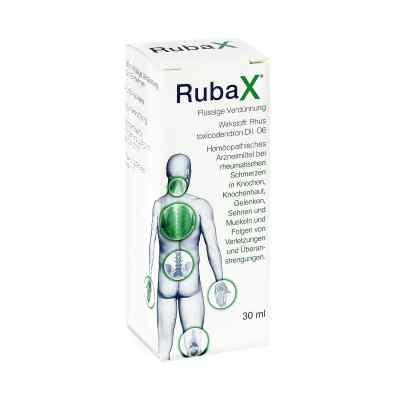 Rubax  bei apo.com bestellen