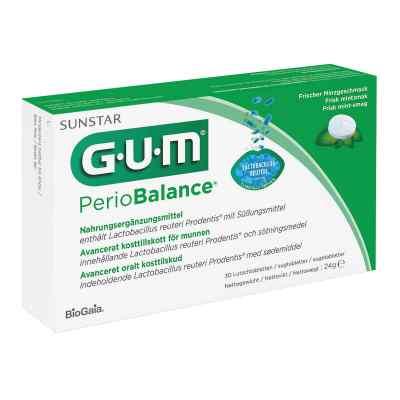 Gum Periobalance Lutschtabletten  bei apotheke-online.de bestellen