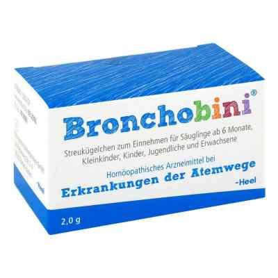 Bronchobini Globuli  bei apo.com bestellen