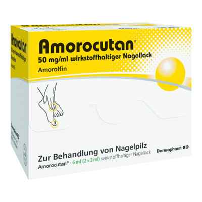 Amorocutan 50mg/ml  bei apotheke-online.de bestellen