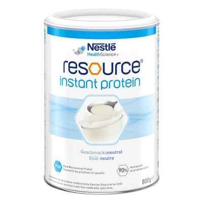 Resource Instant Protein Pulver  bei apo.com bestellen