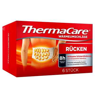 ThermaCare Rücken  bei apotheke-online.de bestellen