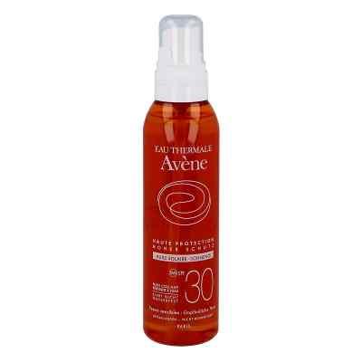 Avene Sunsitive Sonnenöl Spf 30  bei apo.com bestellen