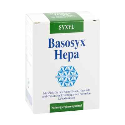 Basosyx Hepa Syxyl Tabletten  bei apo.com bestellen