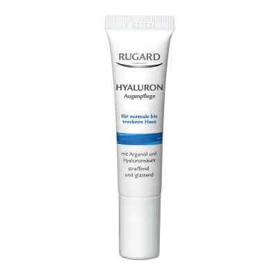 Rugard Hyaluron Augenpflege  bei apo.com bestellen