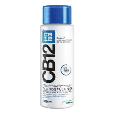 Cb12 Mund Spüllösung  bei apotheke-online.de bestellen