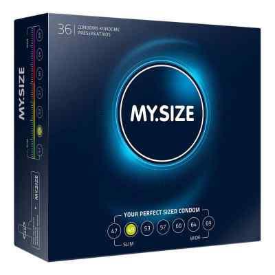 Mysize 49 Kondome  bei apotheke-online.de bestellen