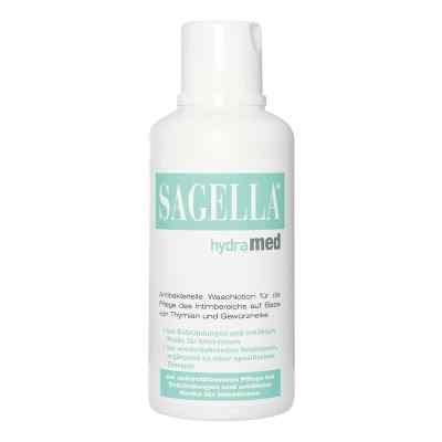 Sagella hydramed Intimwaschlotion  bei apo.com bestellen