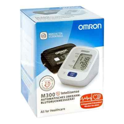 Omron M300 Oberarm Blutdruckmessgerät Hem-7121-d  bei apo.com bestellen