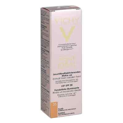 Vichy Teint Ideal Fluid Lsf 35  bei apo.com bestellen