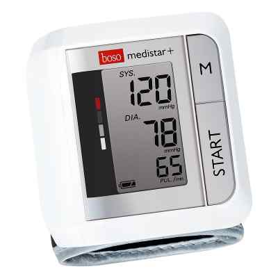 Boso medistar+ Handgelenk-blutdruckmessgerät  bei apotheke-online.de bestellen
