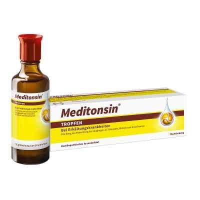 Meditonsin Tropfen  bei vitaapotheke.eu bestellen