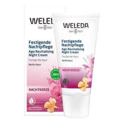 Weleda Nachtkerze festigende Nachtpflege Creme  bei apotheke-online.de bestellen