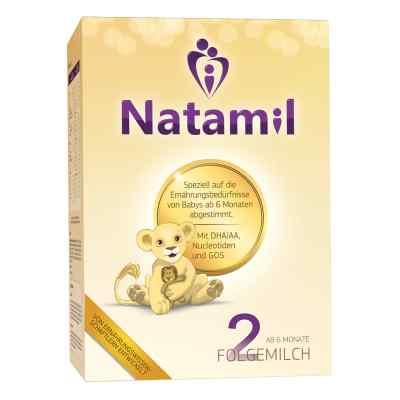 Natamil 2 Folgemilch Pulver  bei apo.com bestellen