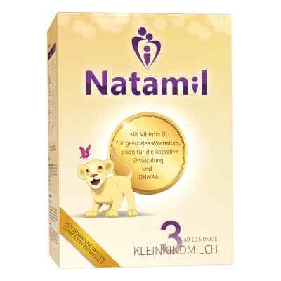 Natamil 3 Folgemilch Pulver  bei vitaapotheke.eu bestellen