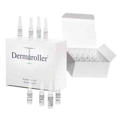 Dermaroller Hyaluronsäure 0,35% Ampullen 1,5 ml  bei apo.com bestellen