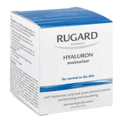 Rugard Hyaluron Feuchtigkeitspflege  bei apo.com bestellen