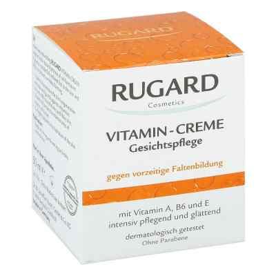 Rugard Vitamin Creme Gesichtspflege  bei apo.com bestellen