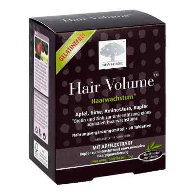 Hair Volume Tabletten  bei apo.com bestellen