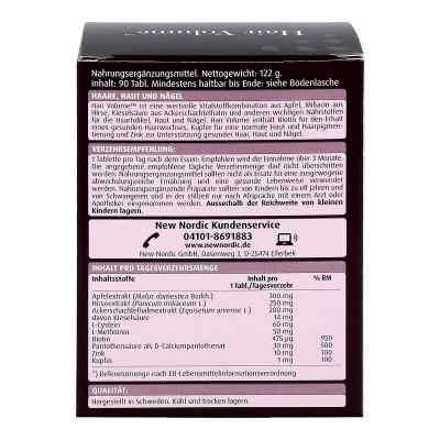 Hair Volume Tabletten 90 stk günstig bei apo.com