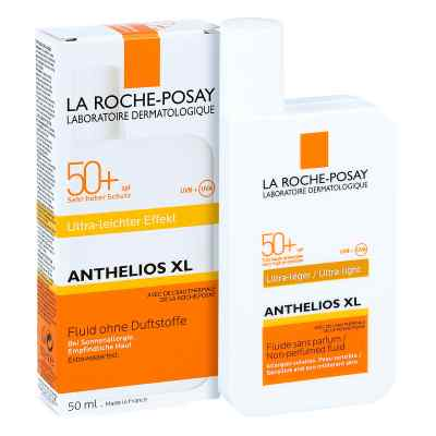 Roche Posay Anthelios Xl Lsf 50+ Fluid / R  bei apotheke-online.de bestellen