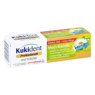 Kukident Haftcreme Med + Kamille  bei apo.com bestellen
