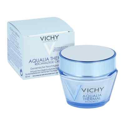 Vichy Aqualia Thermal Dynam.pflege Reichh.  bei apo.com bestellen