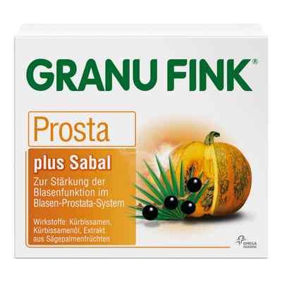 GRANU FINK Prosta plus Sabal  bei apotheke-online.de bestellen