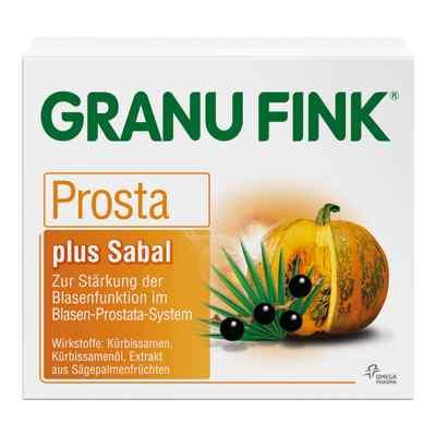 GRANU FINK Prosta plus Sabal  bei vitaapotheke.eu bestellen