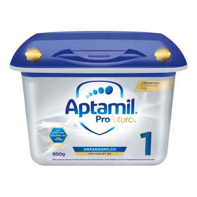 Aptamil Profutura 1 Anfangsmilch v.Geburt an Pulv.  bei apo.com bestellen