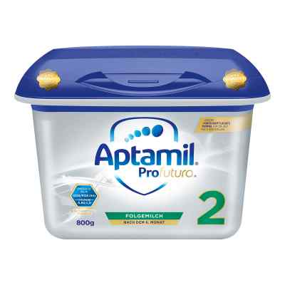 Aptamil Profutura 2 Folgemilch nach d.6.Monat Plv.  bei apo.com bestellen